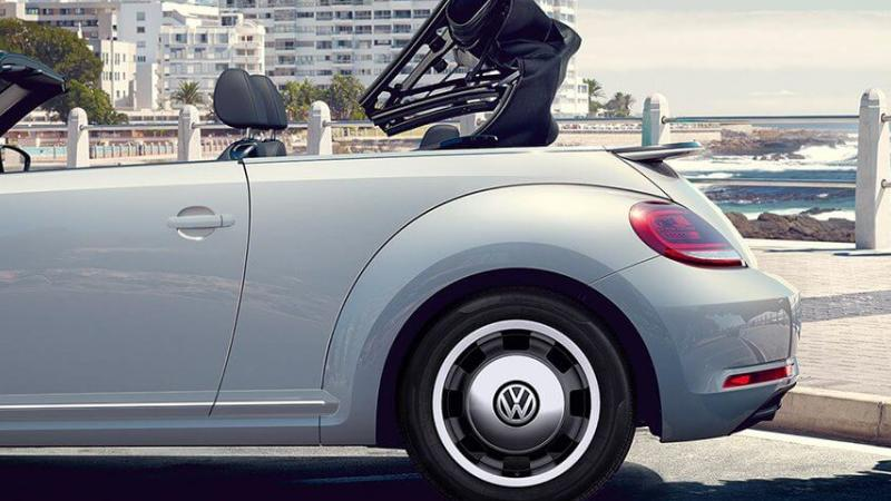 Coccinelle Cabriolet - 0
