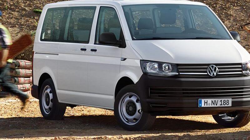 Transporter Combi - 3